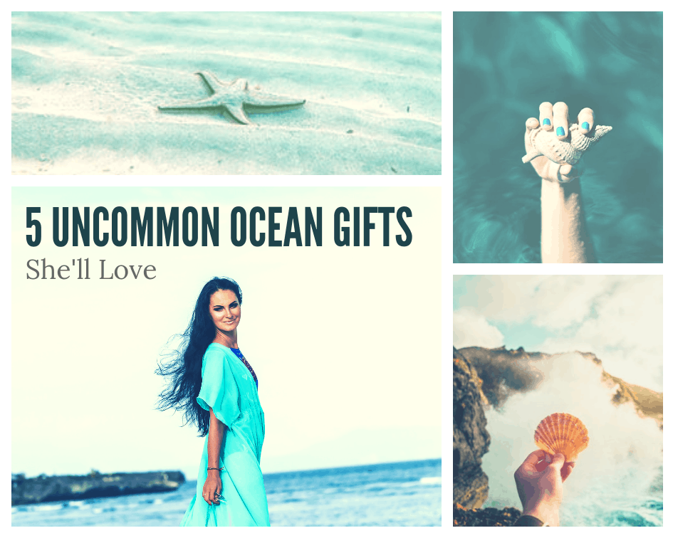 gifts for ocean lovers