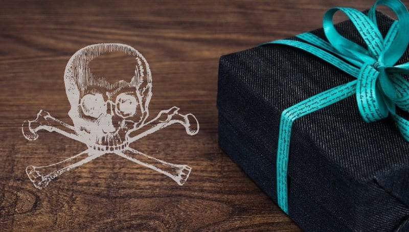 gift ideas for pirate lovers